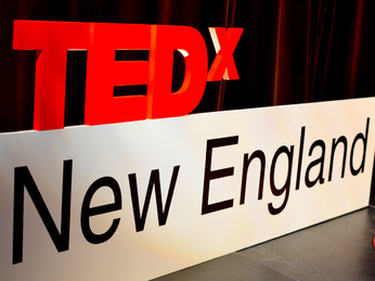 TEDxNewEnglandChange