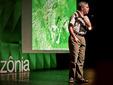 Antonio Donato Nobre: The magic of the Amazon: A river that flows invisibly all around us