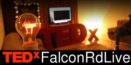 TEDxFalconRdLive