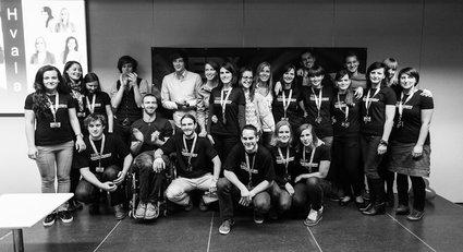 TEDxUniversityofLjubljana