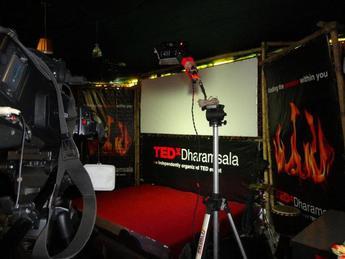 TEDxDharamsala