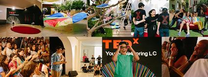 TEDxYouth@WellspringLC