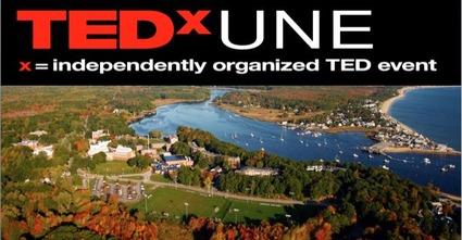 TEDxUNE