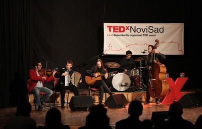 TEDxNoviSad