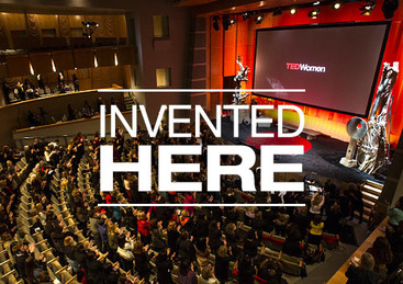 TEDxPragueWomen