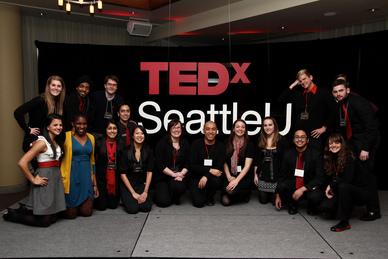 TEDxSeattleU