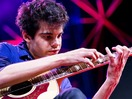 Usman Riaz + Preston Reed: A young guitarist meets his hero