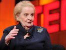 Madeleine ALBRIGHT : Etre femme et diplomate