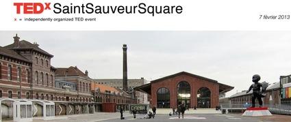 TEDxSaintSauveurSquare