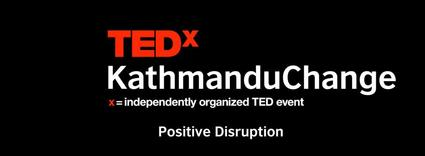 TEDxKathmanduChange