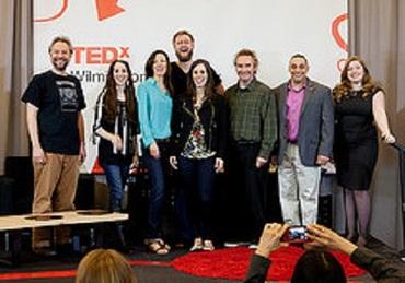 TEDxWilmingtonUniversity