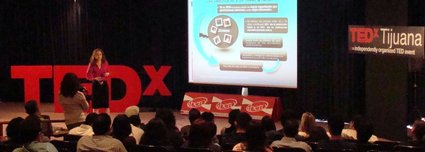 TEDxTijuanaChange