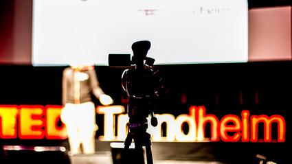 TEDxTrondheim