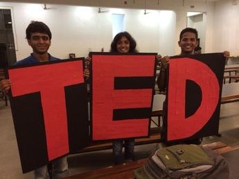 TEDxPDPU