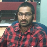 Pradeep kotagiri