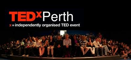 TEDxPerth