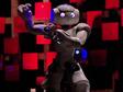 Bruno Maisonnier: Dance, tiny robots!