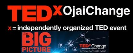 TEDxOjaiChange