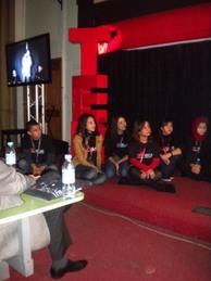 TEDxISCAE