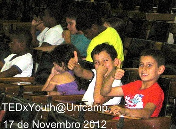 TEDxYouth@Unicamp