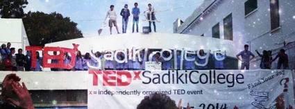 TEDxSadikiCollege