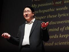 Charles Limb: Your brain on improv