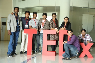 TEDxYouth@Chennai