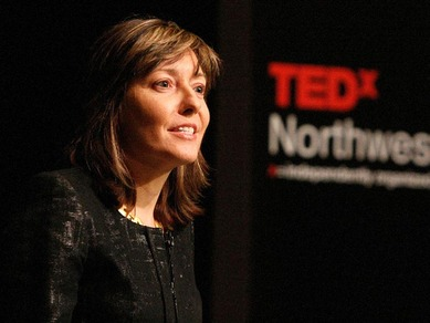 TEDxNorthwesternU