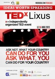 TEDxLixus