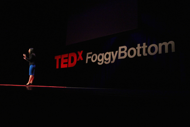 TEDxFoggyBottom