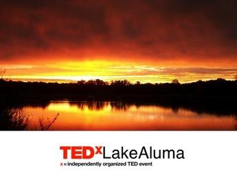 TEDxLakeAluma