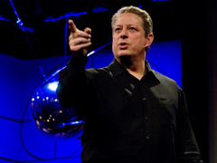 Al Gore: New thinking on the climate crisis
