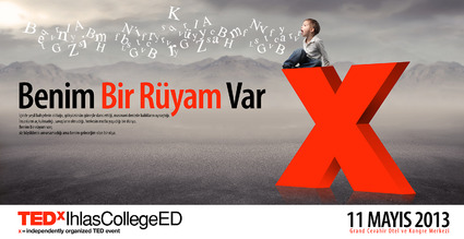 TEDxIhlasCollegeED