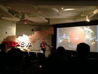 TEDxSVA