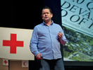 Paul Conneally: Digital humanitarianism