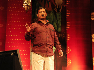TED@Bangalore