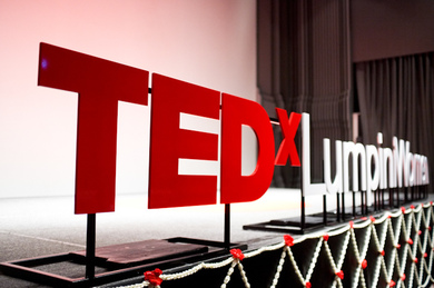 TEDxLumpiniWomen
