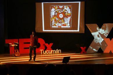 TEDxTucuman