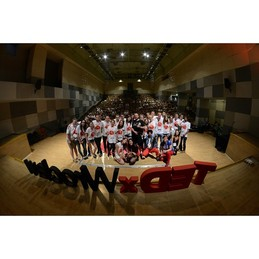 TEDxWroclaw