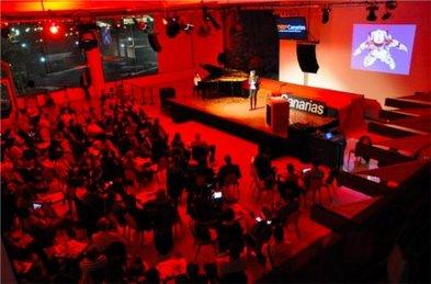 TEDxCanarias