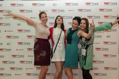 TEDxTirana