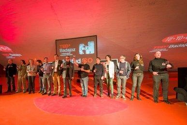 TEDxBadajoz