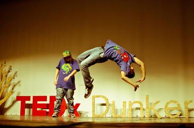 TEDxDunkerqueChange
