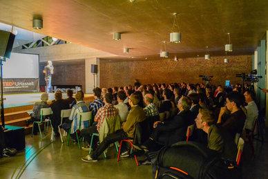 TEDxUHasseltSalon