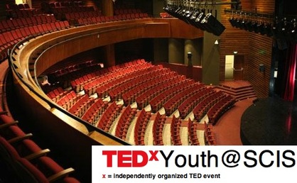 TEDxYouth@SCIS