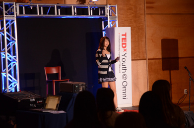 TEDxYouth@Omni