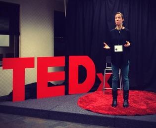 TEDxCrestmoorParkWomen