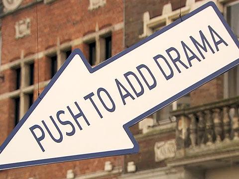 Daily Dose of Drama