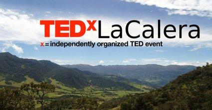 TEDxLaCalera
