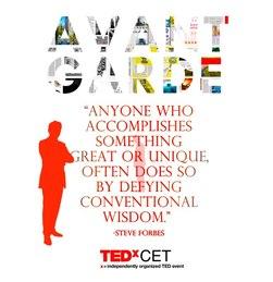 TEDxCET
